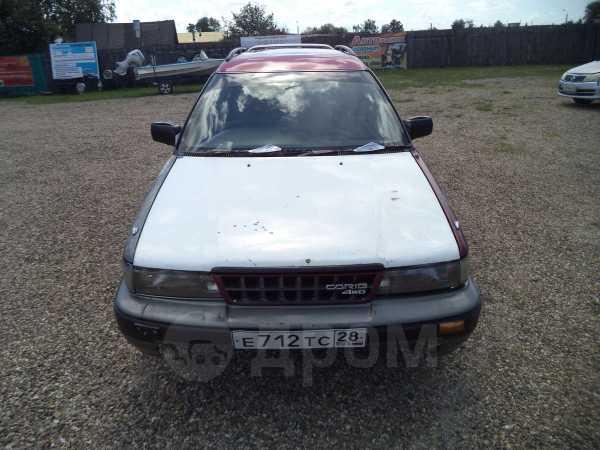 Toyota Sprinter Carib, 1995 год, 73 000 руб.