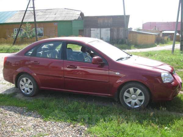 Chevrolet Lacetti, 2012 год, 400 000 руб.