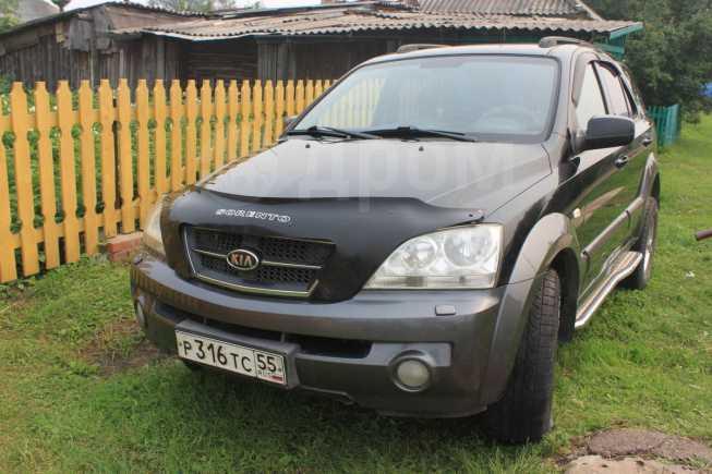 Kia Sorento, 2006 год, 550 000 руб.