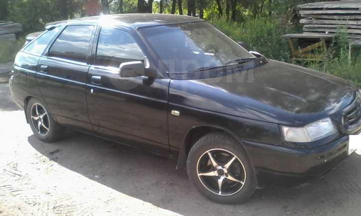 Лада 2112, 2004 год, 125 000 руб.