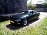 Алдан Тойота Марк 2 1995