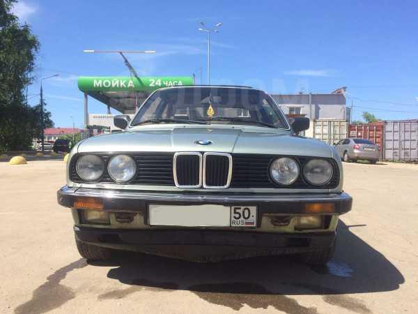 BMW 3-Series, 1984 год, 200 000 руб.