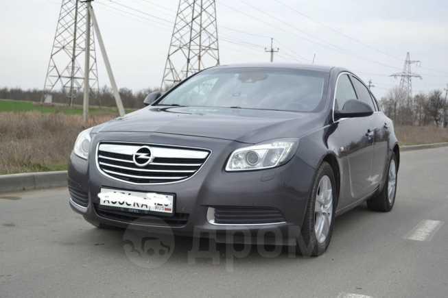 Opel Insignia, 2009 год, 685 000 руб.