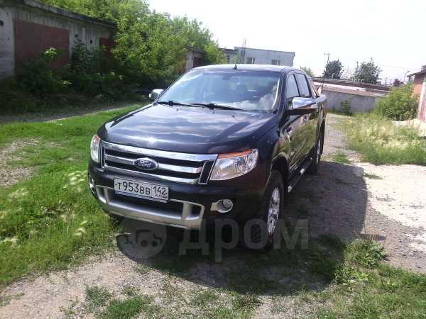 Ford Ranger, 2012 год, 1 239 000 руб.