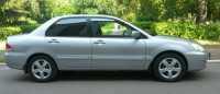 Mitsubishi Lancer, 2007 год, 340 000 руб.