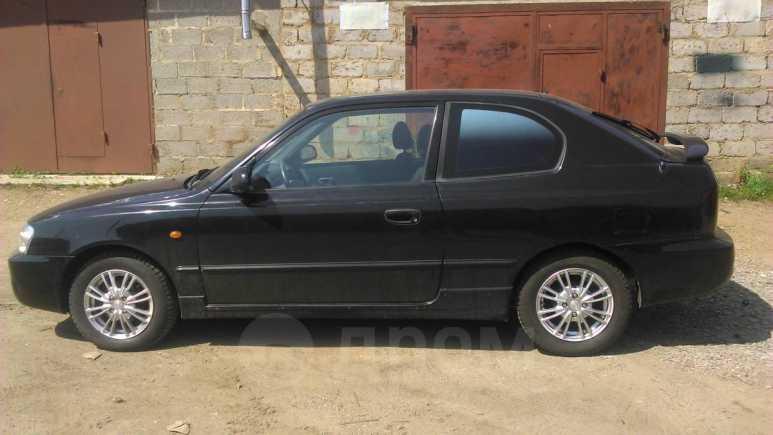 Hyundai Accent, 2001 год, 175 000 руб.