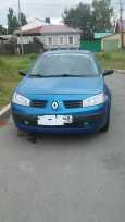 Renault Megane, 2003 год, 180 000 руб.