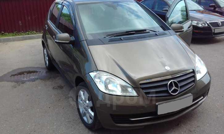 Mercedes-Benz A-Class, 2011 год, 460 000 руб.