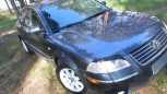 Volkswagen Passat, 2002 год, 222 000 руб.