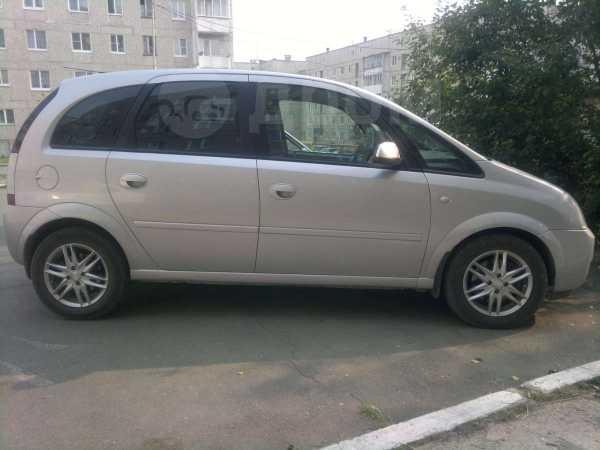 Opel Meriva, 2008 год, 305 000 руб.