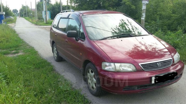 Honda Odyssey, 1995 год, 190 000 руб.