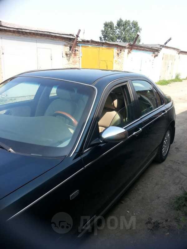 Rover 75, 1999 год, 258 000 руб.