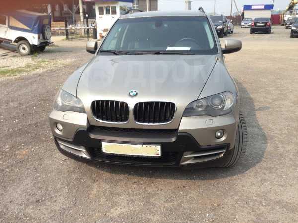BMW X5, 2007 год, 945 000 руб.