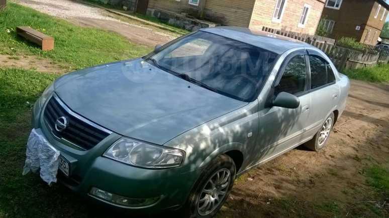 Nissan Almera, 2006 год, 230 000 руб.