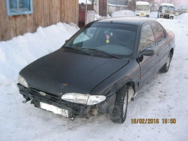 Ford Mondeo, 1993 год, 35 000 руб.