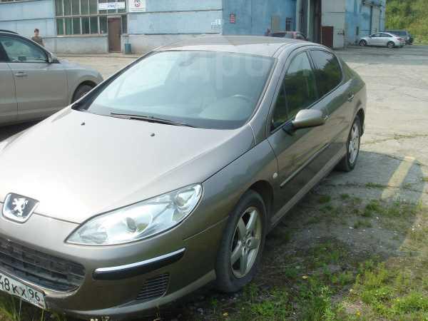 Peugeot 407, 2004 год, 180 000 руб.