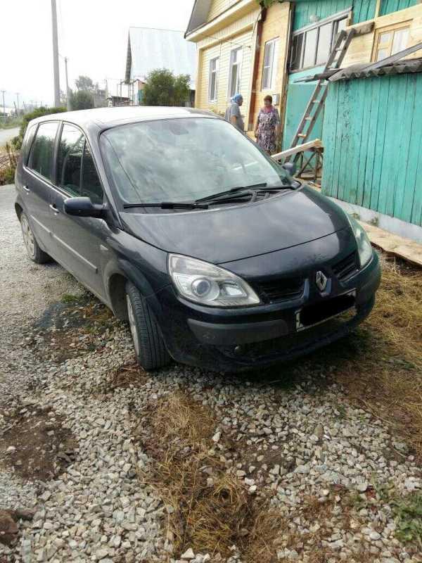 Renault Scenic, 2006 год, 200 000 руб.