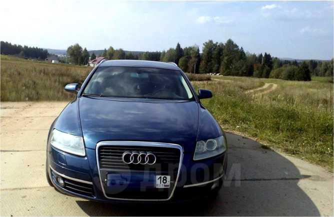 Audi A6, 2007 год, 585 000 руб.
