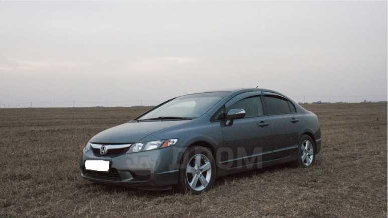 Honda Civic, 2007 год, 535 000 руб.