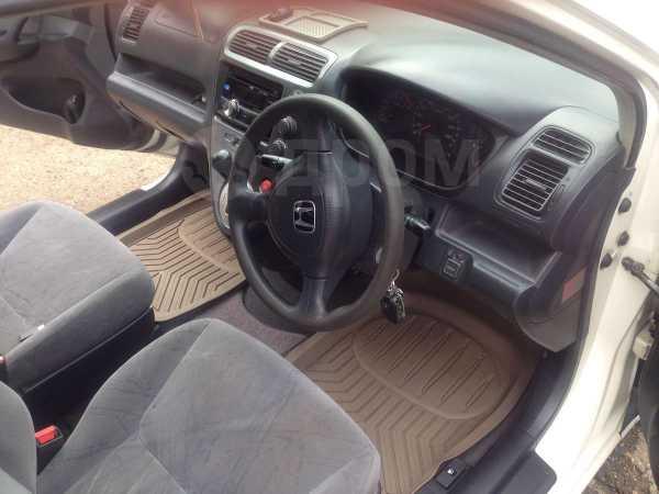 Honda Civic, 2001 год, 185 000 руб.