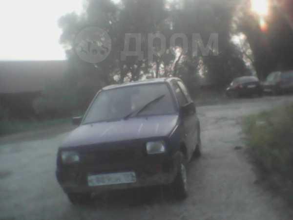 Лада 1111 Ока, 2002 год, 24 000 руб.