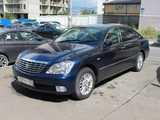 Новороссийск Toyota Crown 2007