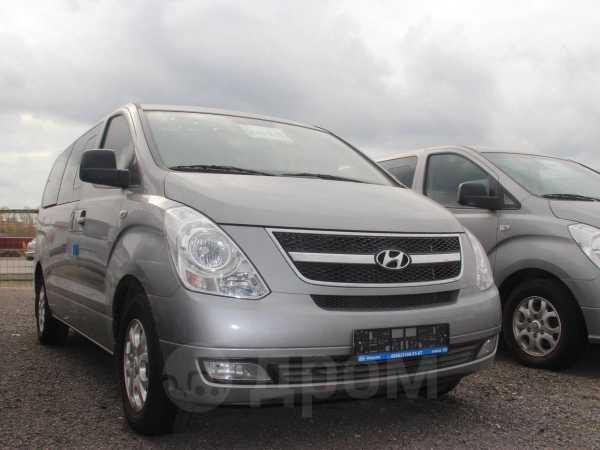Hyundai Starex, 2015 год, 1 457 000 руб.