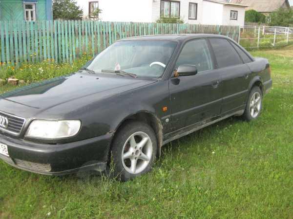 Audi A6, 1995 год, 175 000 руб.