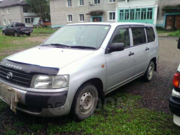 Toyota Probox, 2005 год, 300 000 руб.