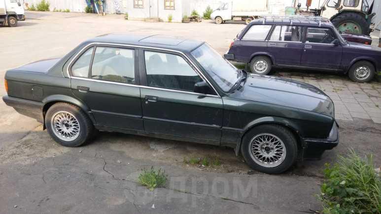 BMW 3-Series, 1988 год, 75 000 руб.