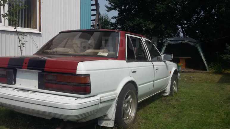Nissan Bluebird, 1984 год, 15 000 руб.