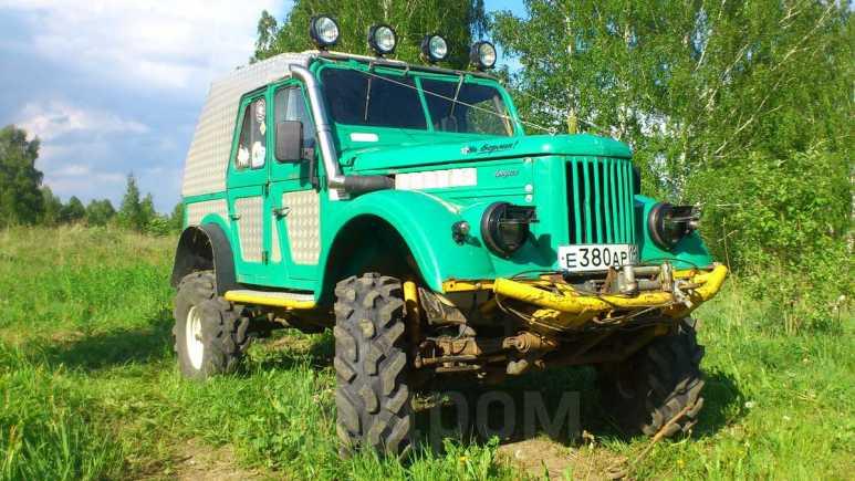 ГАЗ 69, 1961 год, 300 000 руб.