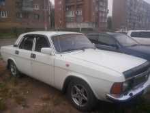 Братск 3102 Волга 1998