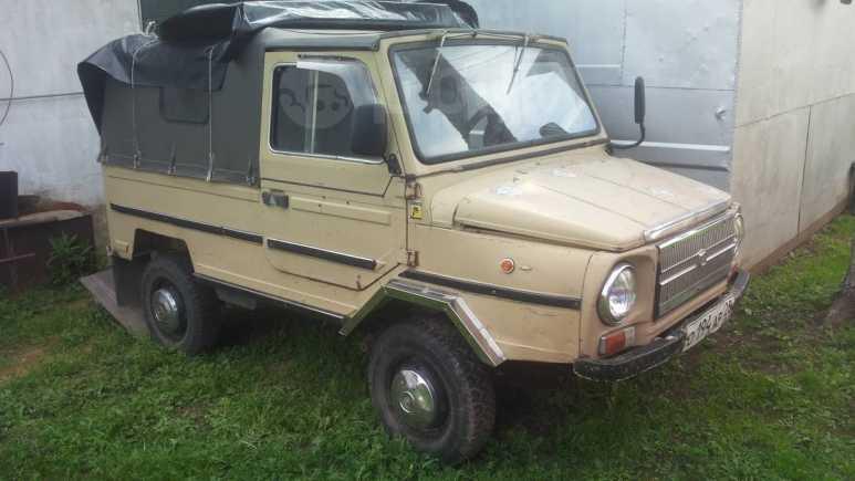 ЛуАЗ ЛуАЗ, 1994 год, 50 000 руб.