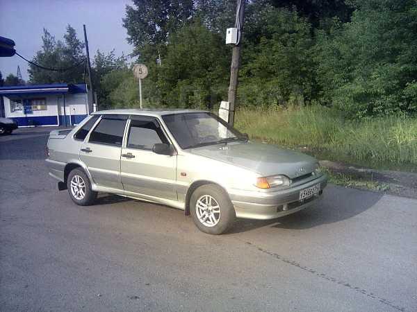 Лада 2115 Самара, 2006 год, 115 000 руб.