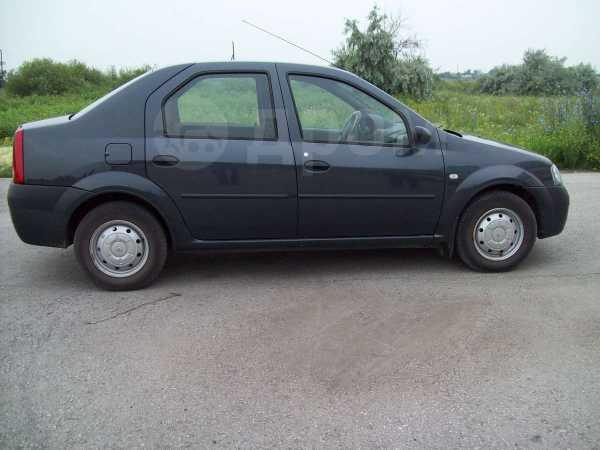 Renault Logan, 2009 год, 240 000 руб.