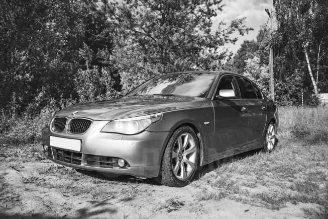 BMW 5-Series, 2004 год, 475 000 руб.