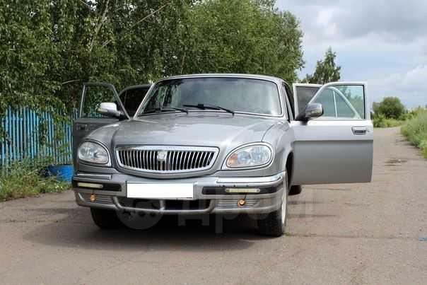 ГАЗ 31105 Волга, 2006 год, 160 000 руб.