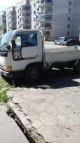 Nissan Micra, 1993 год, 230 000 руб.