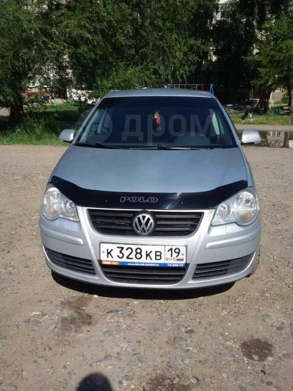 Volkswagen Polo, 2007 год, 380 000 руб.
