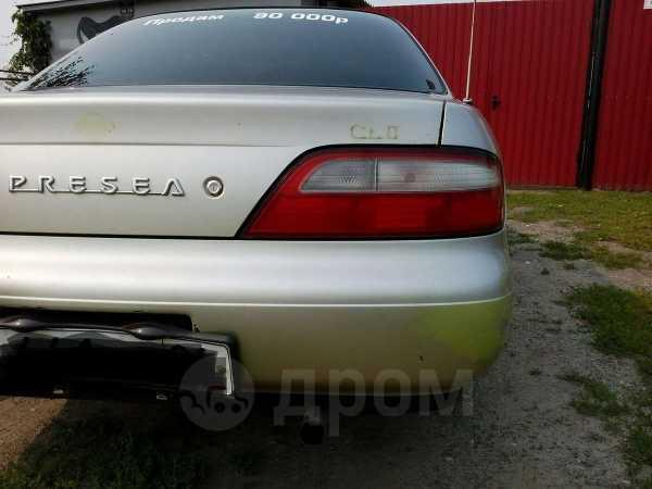 Nissan Presea, 1997 год, 75 000 руб.