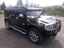 Омск H2 2004
