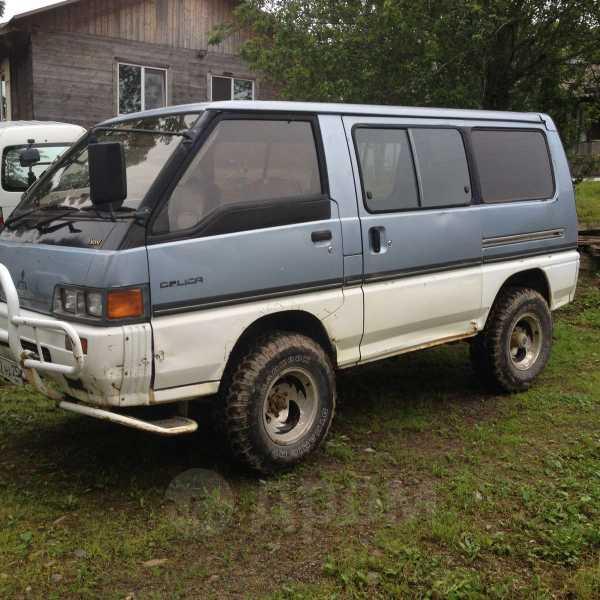 Mitsubishi Delica, 1994 год, 90 000 руб.