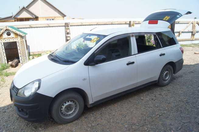 Nissan AD, 2009 год, 340 000 руб.
