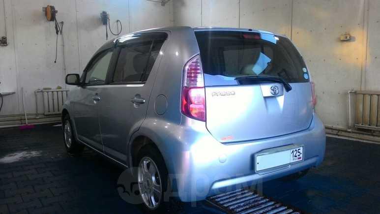 Toyota Passo, 2010 год, 265 000 руб.