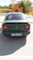 Hyundai Lantra, 1997 год, 124 000 руб.