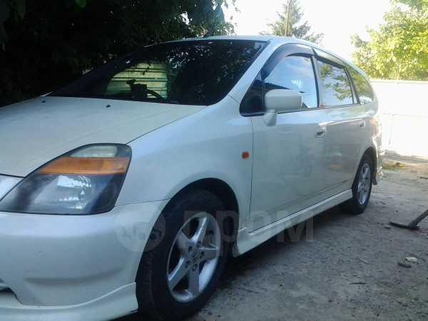 Honda Stream, 2001 год, 280 000 руб.