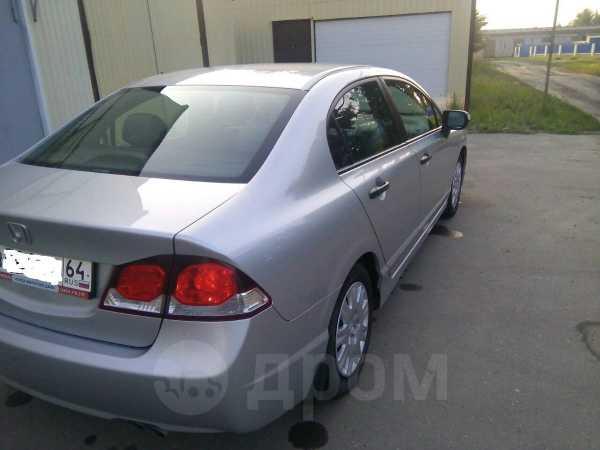 Honda Civic, 2011 год, 499 000 руб.