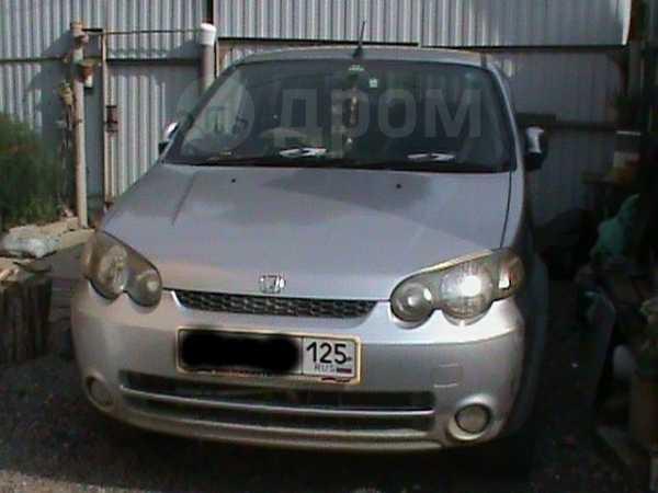 Honda HR-V, 2001 год, 410 000 руб.