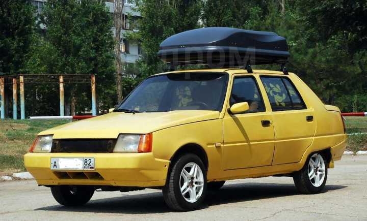 ЗАЗ Славута, 2003 год, 80 000 руб.